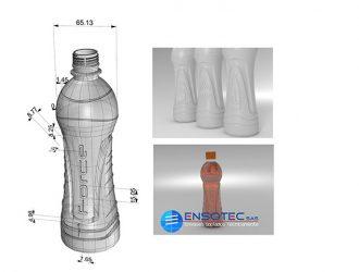 Diseño Industrial de Empaques Ensotec