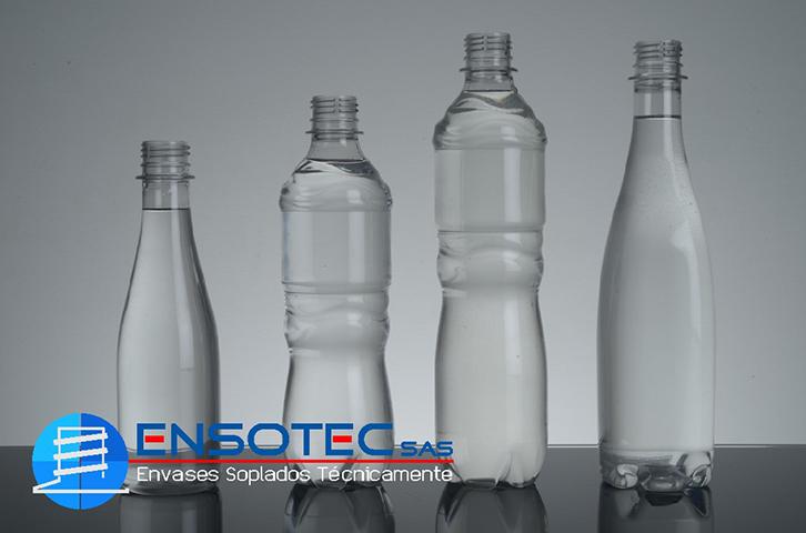 Envases para alimentos envases soplados t cnicamente ensotec s a s - Envases alimentos ...