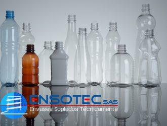 Envases Plásticos Ensotec