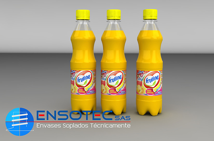 Diseño de Empaques Ensotec